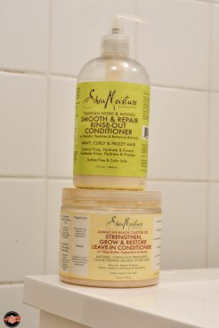 I purchased both of these around the same time, I already had a conditioner but wanted an extra one.